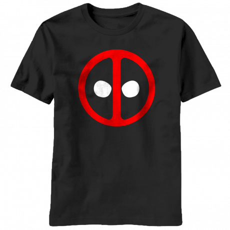 Marvel Comics - Deadpool Icon T-Shirt