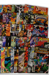 50 DC Premium Comic Collection