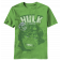 Marvel Comics - Incredible Hulk Smash 2nd Issue Cover T-Shirt