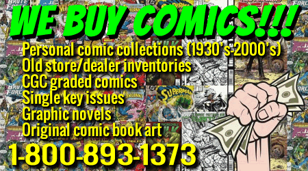 Comic Book Back Issues and More! Where to shop online for ...
